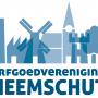 Heemschut biedt voorzitter RES-stuurgroep Groninger Gemeenten Hielke Westra petitie aan