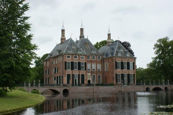 Kasteelmuseum Duivenvoorde-Voorschoten Foto: R.Dessing