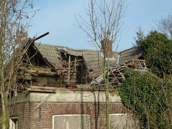 Grebbedijk 6, Wageningen