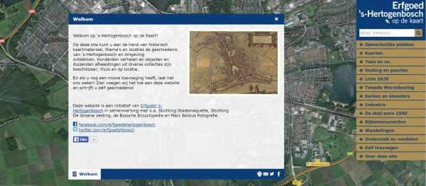 www.s-hertogenboschopdekaart.nl