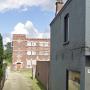 Sloop voor oude schoenfabriek Gerba Windsor in Dongen