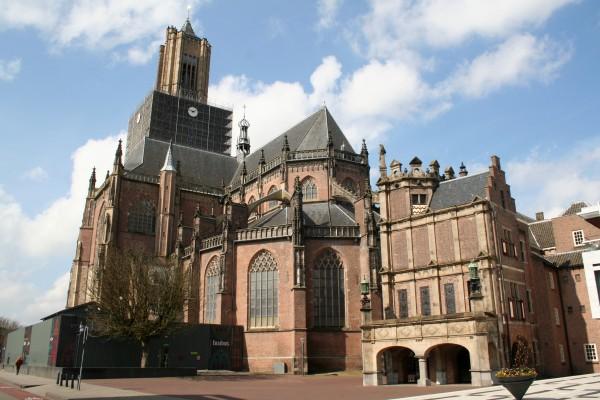 Eusebiuskerk, Arnhem Foto via Erfgoedstem