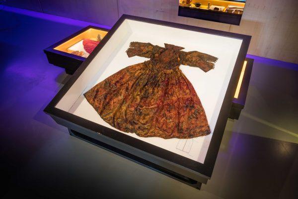 Japon uit het scheepswrak Foto: Pieter de Vries via Museum Kaap Skil