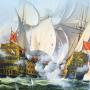 Cultuurhistorisch spektakel Vrede van Heusden in teken Jheronimus Bosch 500