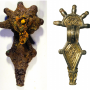Elitegraven uit vroege middeleeuwen ontdekt in Dalfsen (achtergrond)