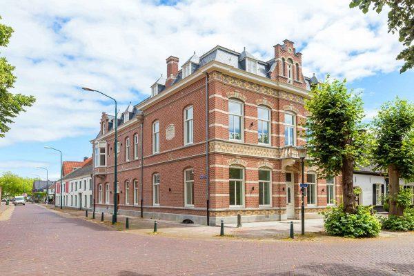 Villa de Brink, Waalre Foto via monumenten.nl
