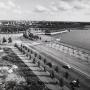 Noordoever Sloterplas in Amsterdam gemeentelijk beschermd stadsgezicht