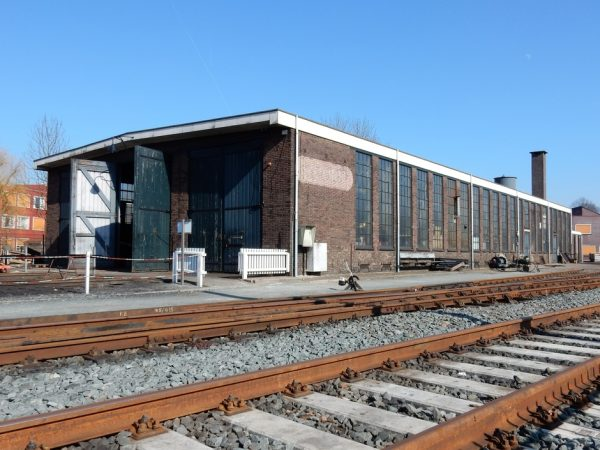 Werkplaats Hoorn Foto via Herbestemming NH