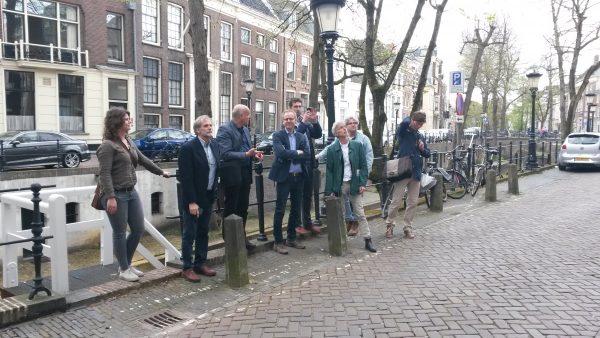 Post-hbo Opleiding Erfgoed & Ruimte Hogeschool Utrecht