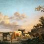 Rijksmuseum krijgt overzichtstentoonstelling Adriaen van de Velde