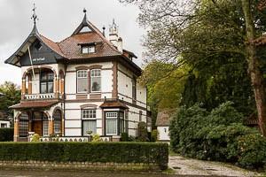 Villa Oud Holland, Bussum Foto: BMBeeld