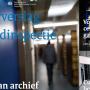 Jaarverslag Erfgoedinspectie 2015: Digitale archieven en Archeologische opgravingen