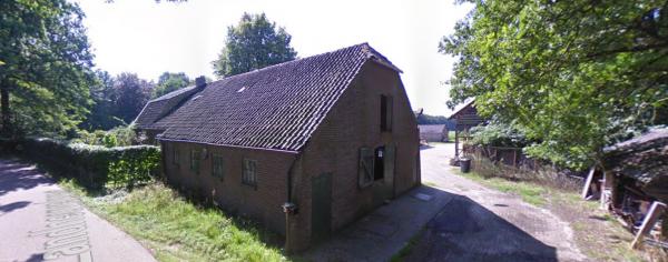 Juliahoeve, Veenendaal Foto: Google Maps