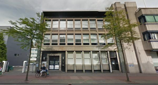 Wal 15, Eindhoven Foto: Google Maps