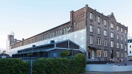 Electriciteitscentrale Hoogte Kadijk Foto via Gemeente Amsterdam