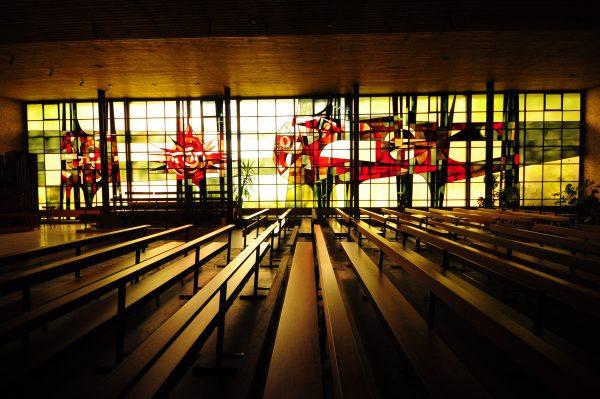 Uitdijend heelal, Jan Dijker Foto: Wim Hamers via Stichting Jan Dijker