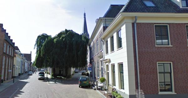 Treurbeuk Doesburg Foto: Google Maps