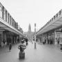 Verzet tegen sloop van deel Lijnbaan in Rotterdam