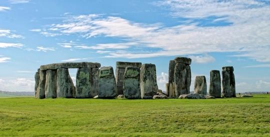 'Hollandse horden' verspreidden massaal hun dna onder Stonehenge-bouwers