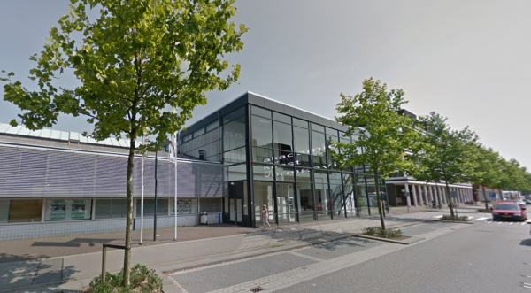 AKV, Den Bosch Foto: Google Maps