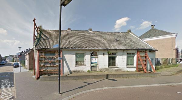 Anneke de Bruijnpand, Asten Foto: Google Maps