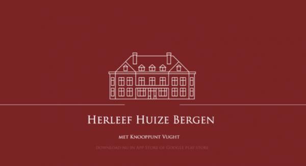 Herleef Huize Bergen