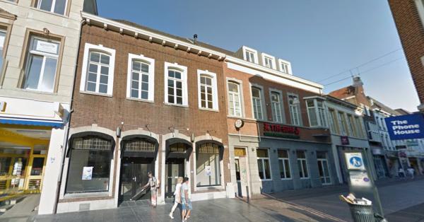 Commandantshuis Roermond Foto: Google Maps