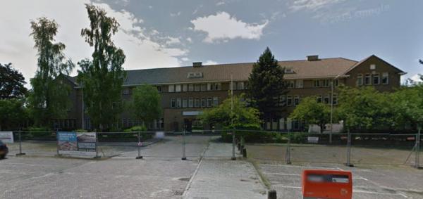 Deventer Ziekenhuis, Deventer Beeld: Google Maps