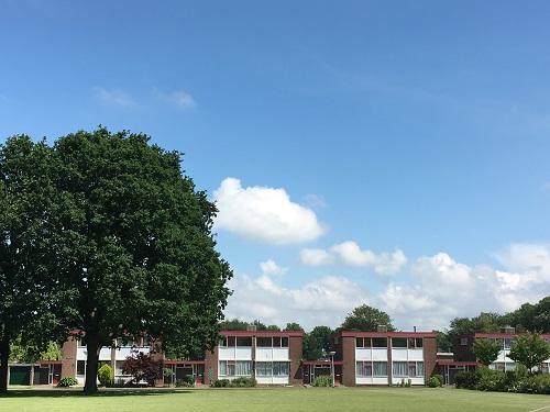 Karwijhof in Nagele