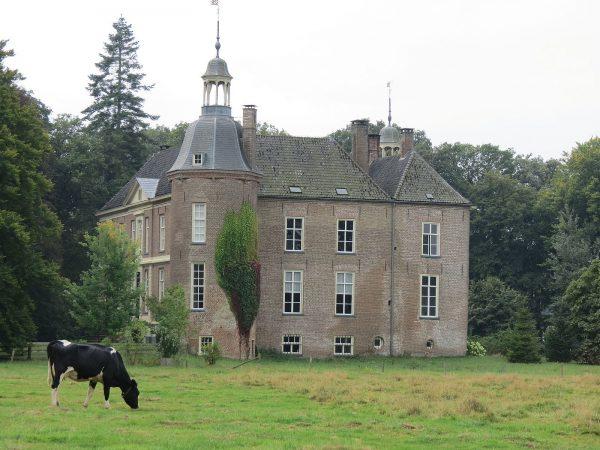 Kasteel Hackfort, Vorden Foto: Ansfreedom via wikimedia