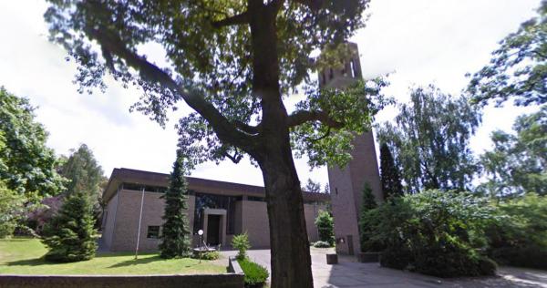 St Jozefkerk, Heelsum Foto: Google Maps