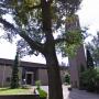 Wederopbouwkerk Heelsum gemeentelijk monument