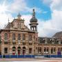Stationsgebouw Delft zoekt nieuwe bestemming