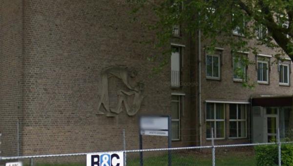 De Barmhartige Zwollenaar, Zwolle Foto: Google Maps