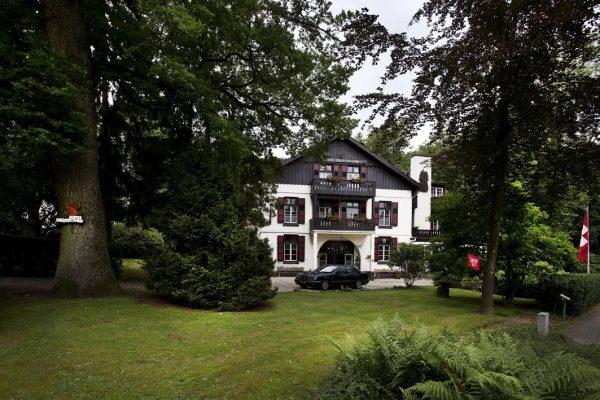 Hotel Dreijeroord, Oosterbeek