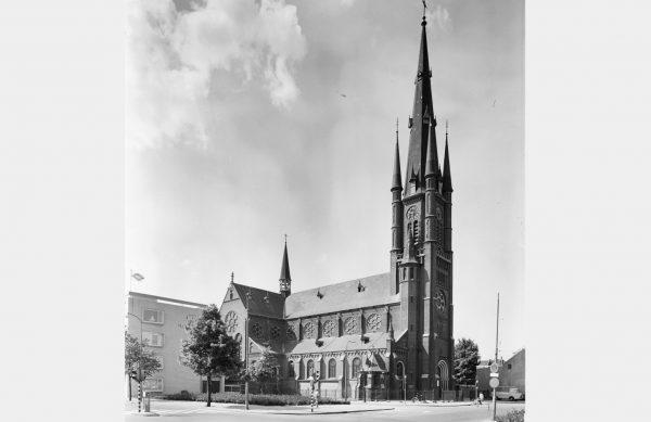 St Monicakerk, Foto: RCE via wikimedia