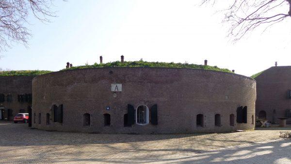 Fort Altena, Werkendam