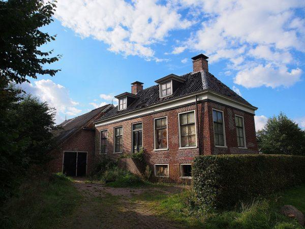 Boerderij Leuringslaan, Tolbert Foto: Baykedevries via wikimedia