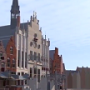 De Bossche Markt in 1500 (Video)