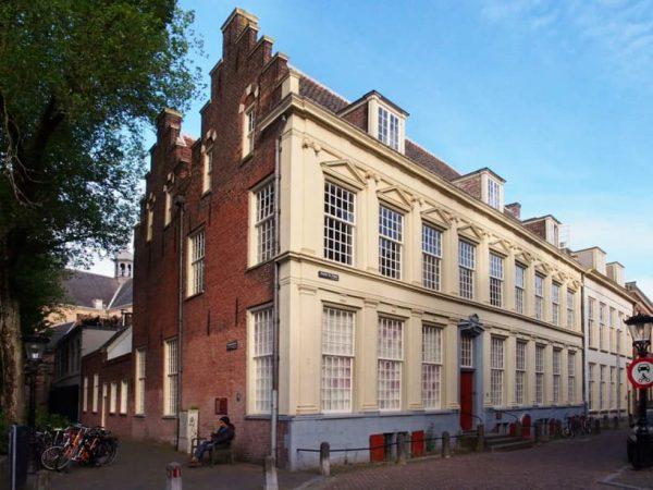 Beijerspand, Utrecht Foto: Arjan den Boer
