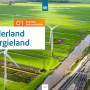 Publicatie: Nederlands energielandschap in historisch perspectief