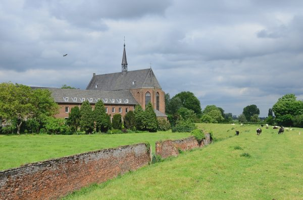 Klooster St Agatha