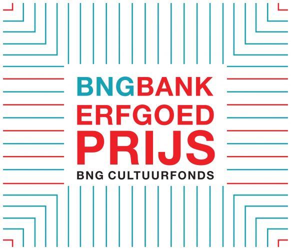 BNG  Erfgoedprijs logo