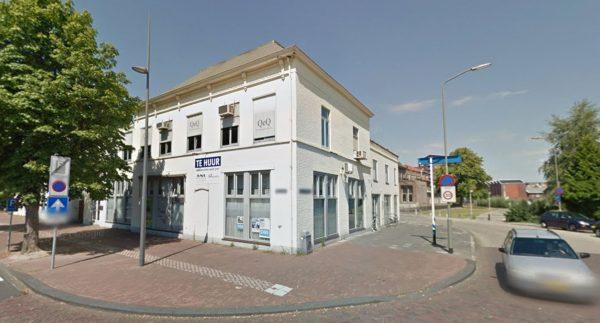 Hotel Luijk, Oss Foto: Google Maps
