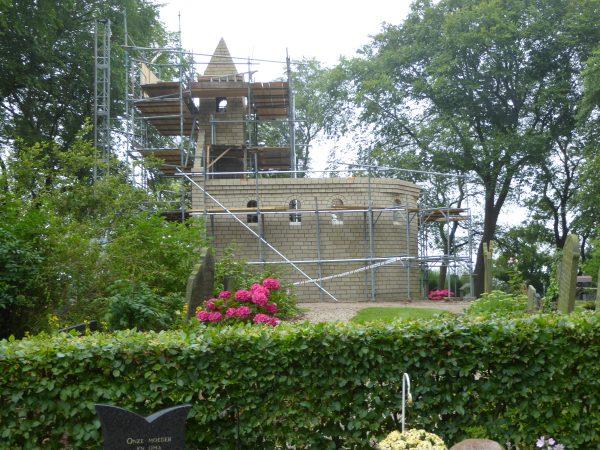 Heidense Kapel, Stroe Beeld: Stichting Heidense Kapel