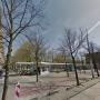 Erfgoedclubs tegen aantasting Staalmanplein in Amsterdam West