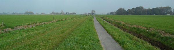 Pad, Ten Boer Foto: Heemschut