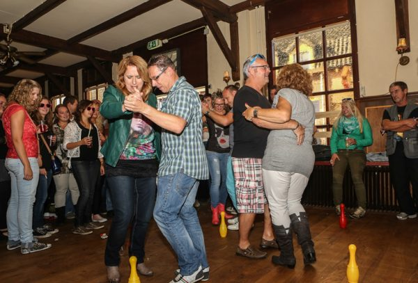 Prijsdansen, Nieuw Vossemeer Foto: Nationale Inventaris Immaterieel Cultureel Erfgoed Koninkrijk Nederland