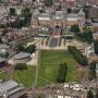 Het Museumplein was een speelruimte in naoorlogse betonwoestijn (€)