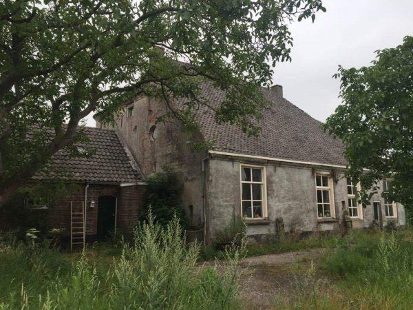 Binnenveld, Huissen Foto via monumentje
